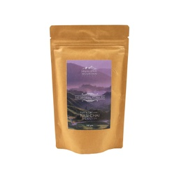 Himalayan Mountain Organic CTC Tulsi Tea 100gm